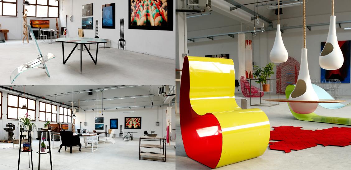 Architecture interior design design objects and furniture