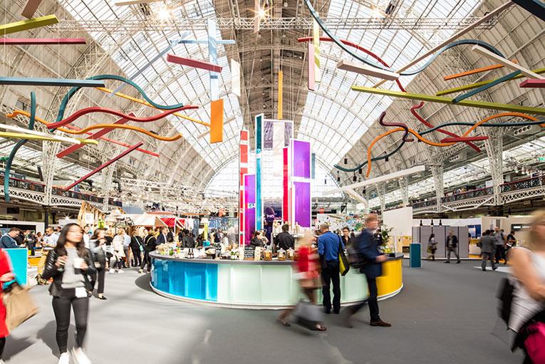 London Design Festival: il ritorno tanto atteso