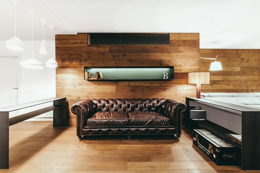 AB Flat: casa dolce casa a Barcellona
