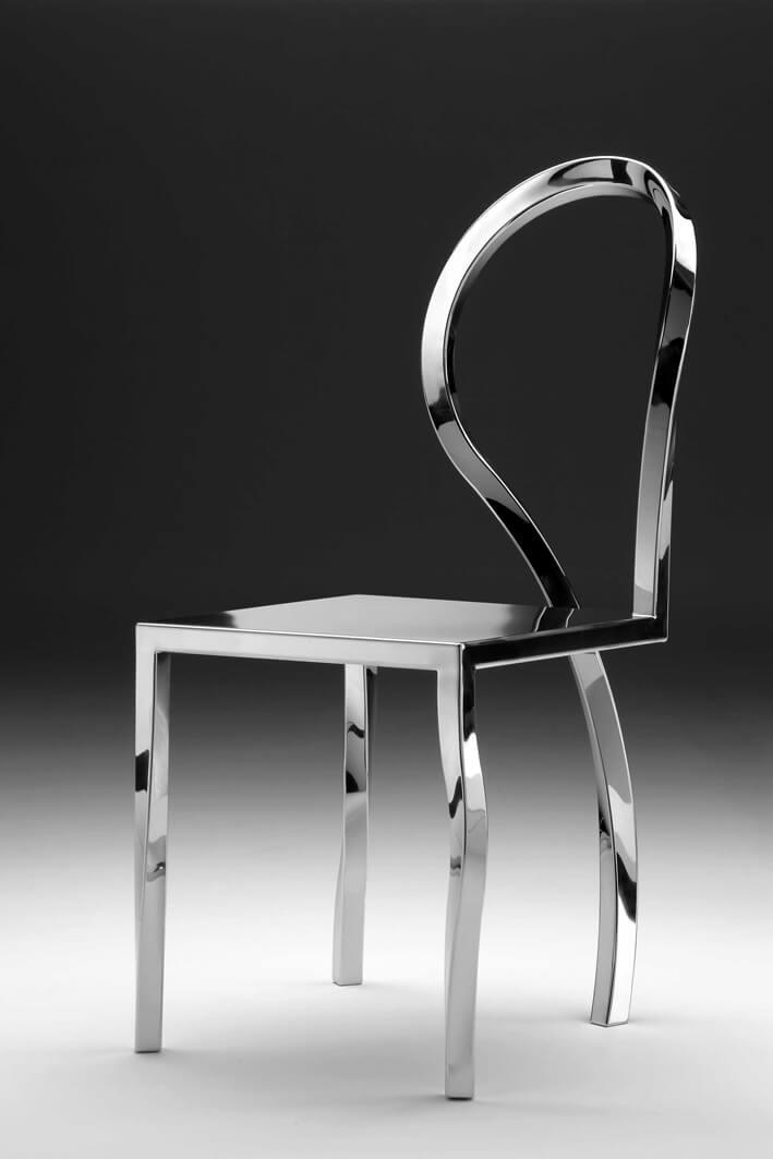 Anomalie una collezione limited edition firmata dall'artista designer Gio Minelli