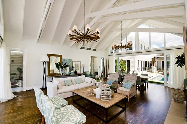 Southport Residence: l'interior design della Gold Coast