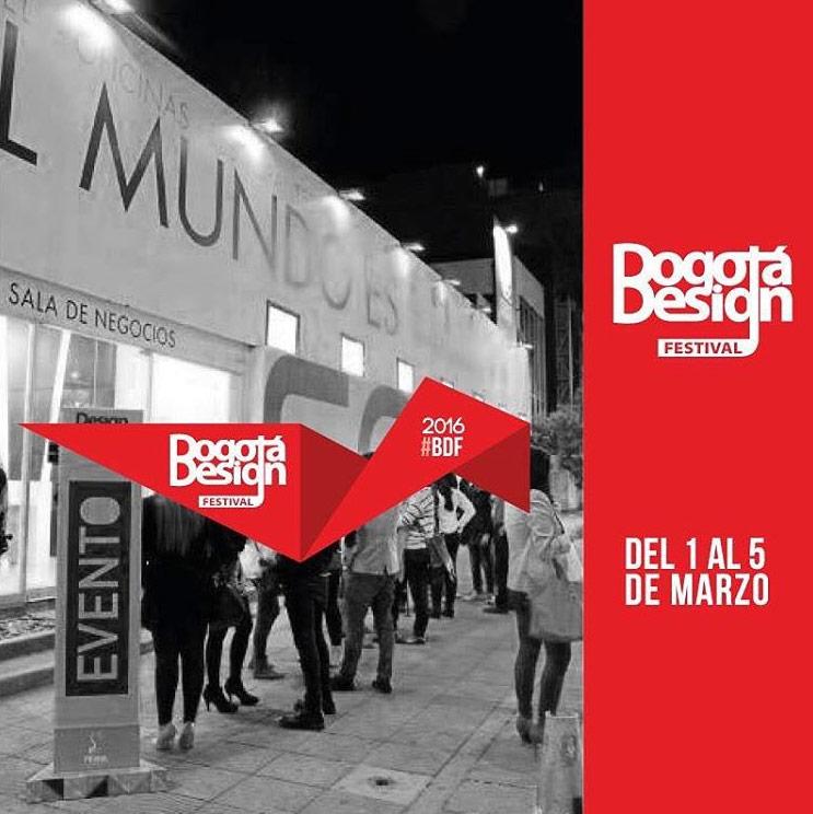 Il design fa ritorno in Colombia