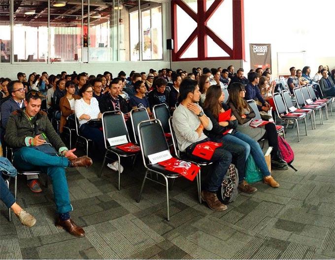 Bogota' Design Festival: a successful story