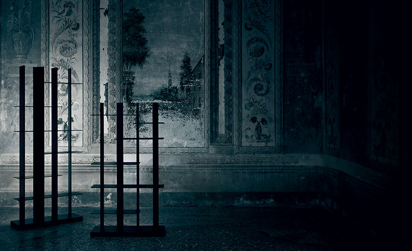 Luci e ombre da Natevo by Flou