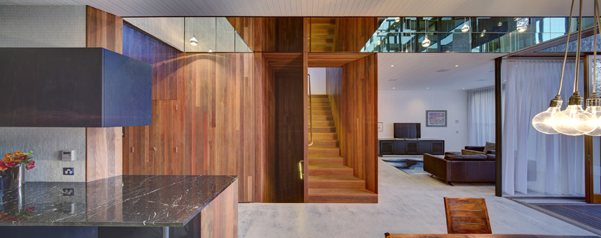 Spiegel Haus: relax metropolitano