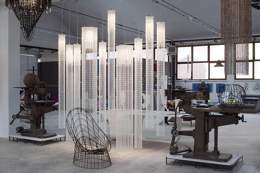 Lamps by Adriana Lohmann