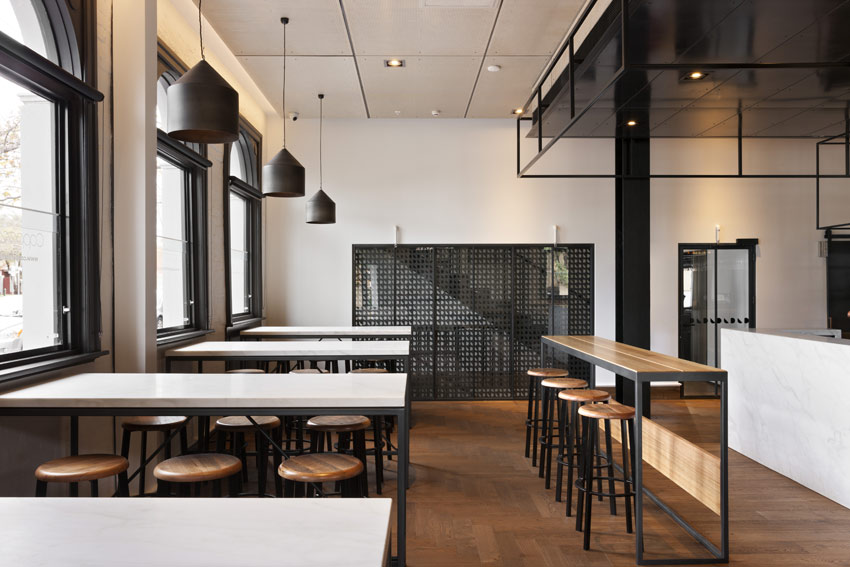 Coppersmith Hotel When Design Meets History