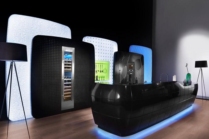 Corian By Dupont Tech Interior Design