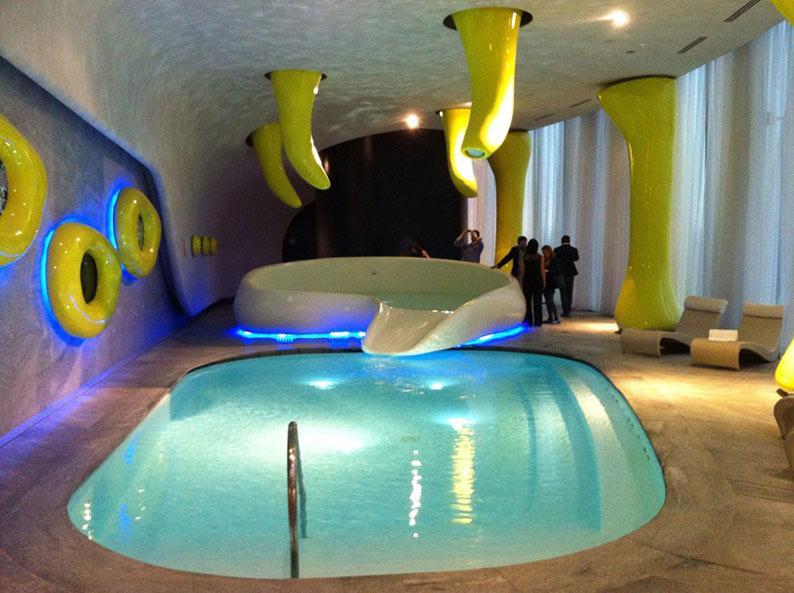 Design for wellness spa 360 degree education for Wellness design hotel deutschland