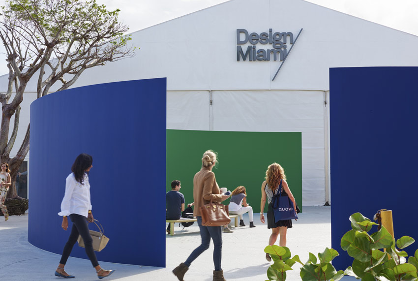 Miami Design 2014: l'altro lato del collezionismo