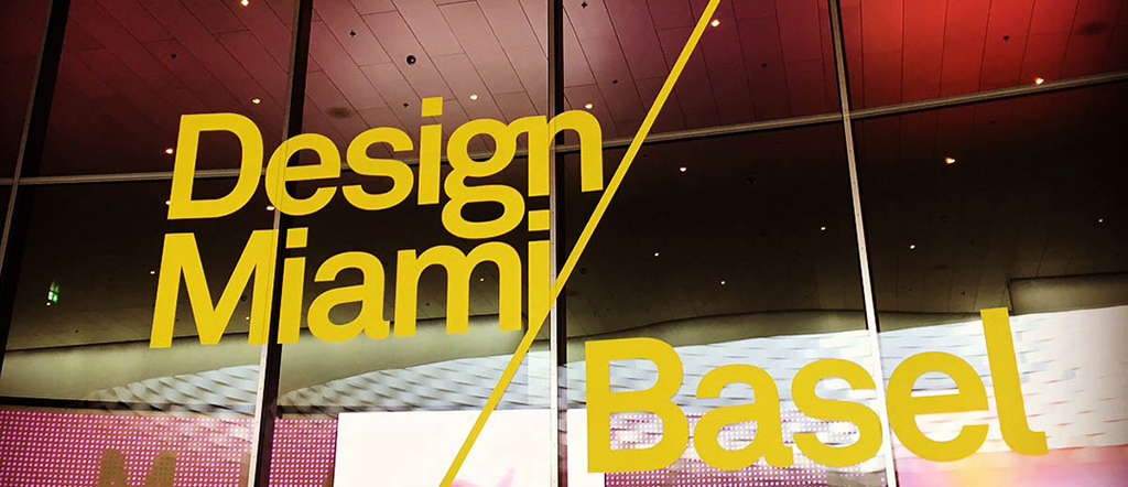 Design Miami/Basel returns in September with international gallery lineup and new hybrid exhibition format