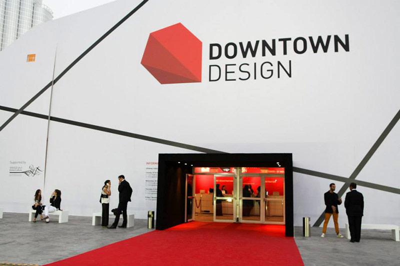 Downtown Design Dubai: meno di 4 mesi al via