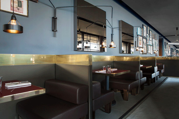 half off 6179e 08235 Ceresio 7: the new must see place overlooking Milan