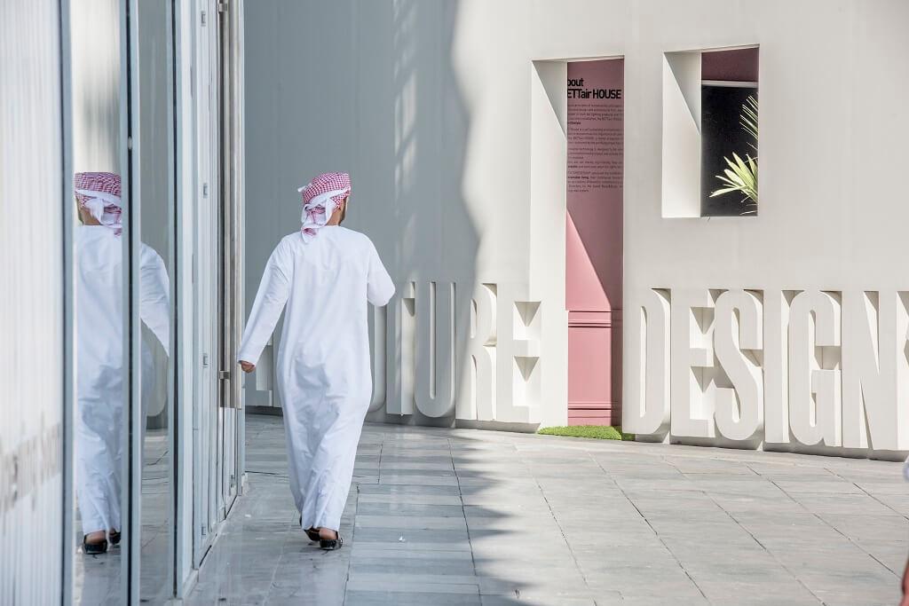 Dubai Design Week: un successo annunciato