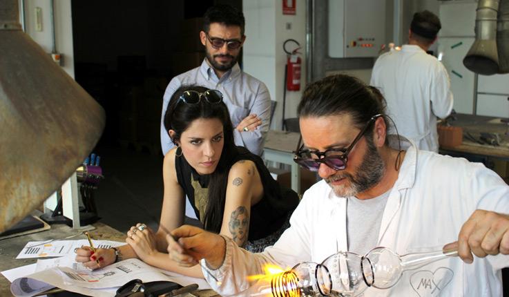 Elena salmistraro un nome mille prodotti di design for Prodotti di design