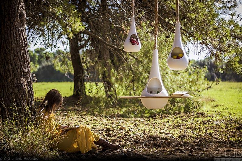 Come nascono i prodotti di design di Giuliano Ricciardi
