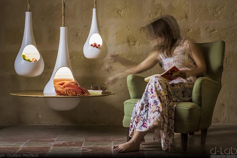 Come nascono i prodotti di design di giuliano ricciardi for Prodotti di design