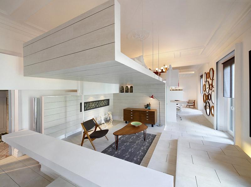 La casa no limits di h ctor ruiz vel zquez for Aprire i piani casa a due piani di concetto