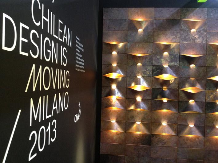 Il light design solidale arriva dal Cile.