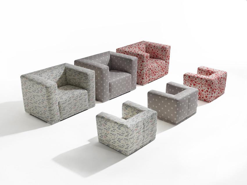 Il design made in Italy di Luca Boffi tra lusso e low cost