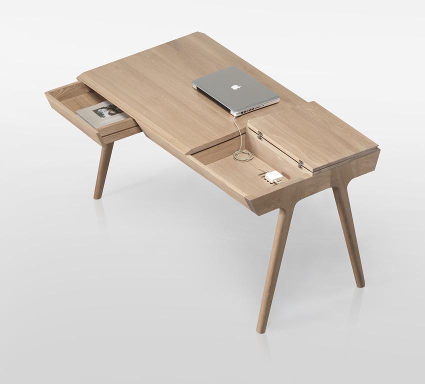 Compact Writing Desk