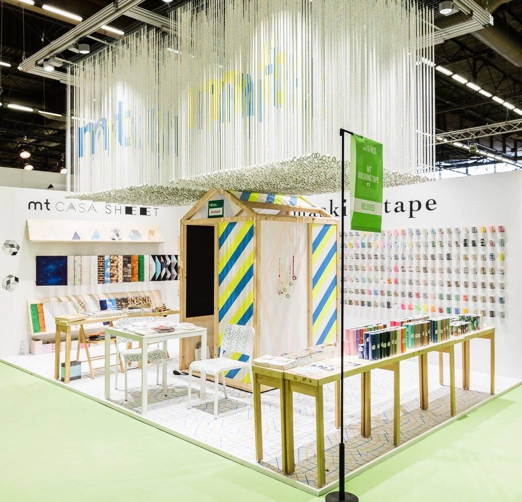 Maison objet si fa in tre per l edizione 2017 for Objet maison design