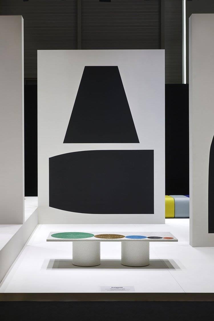A 39 triple 39 maison objet for the 2017 edition for Objet maison design