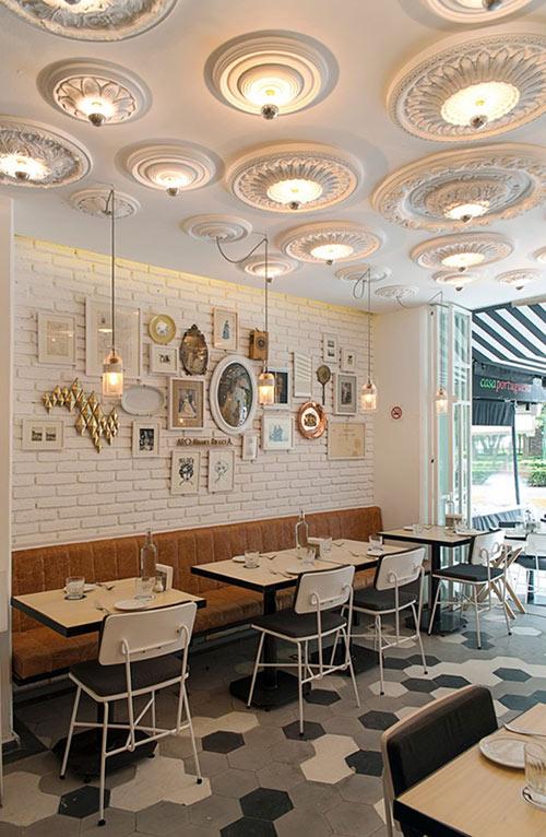 Fairy Interior Design In Mexico City