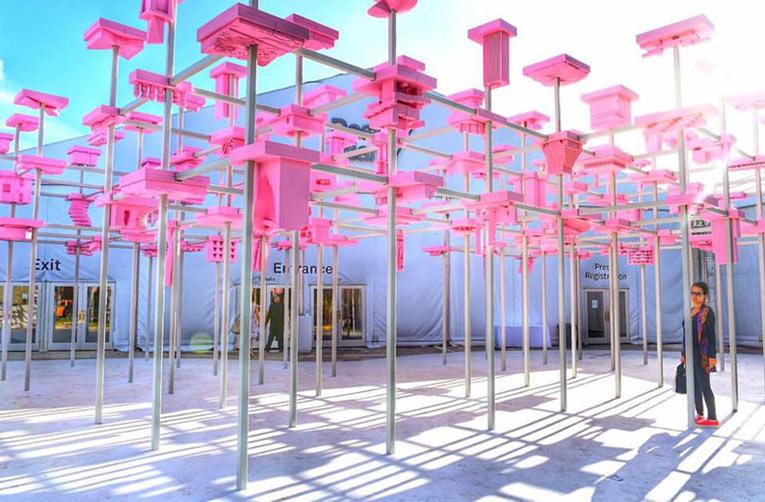 Miami Design: il ritorno dell'evento dedicato al design più atteso della Florida