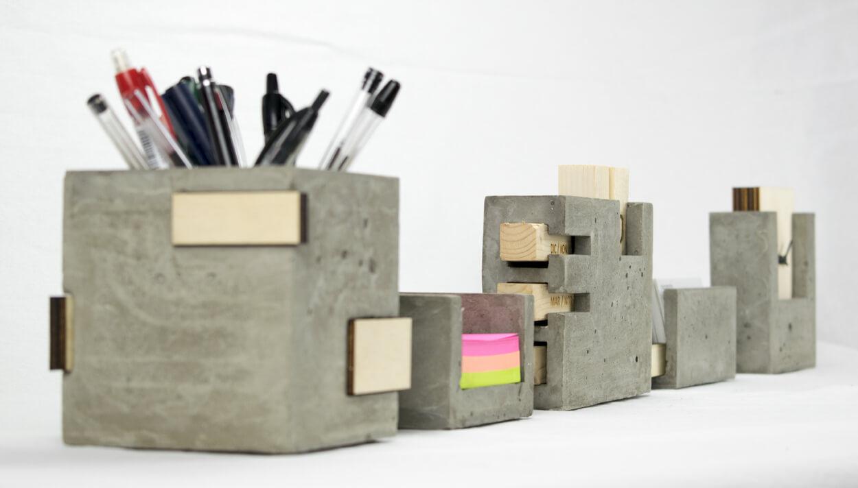 Microstudio: dall'architettura al design