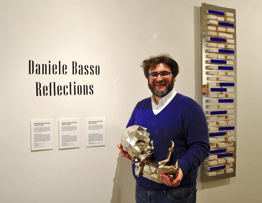 Daniele Basso: successo italiano a New York