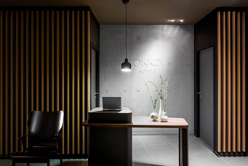 OKKO: la nuova filosofia di hotel