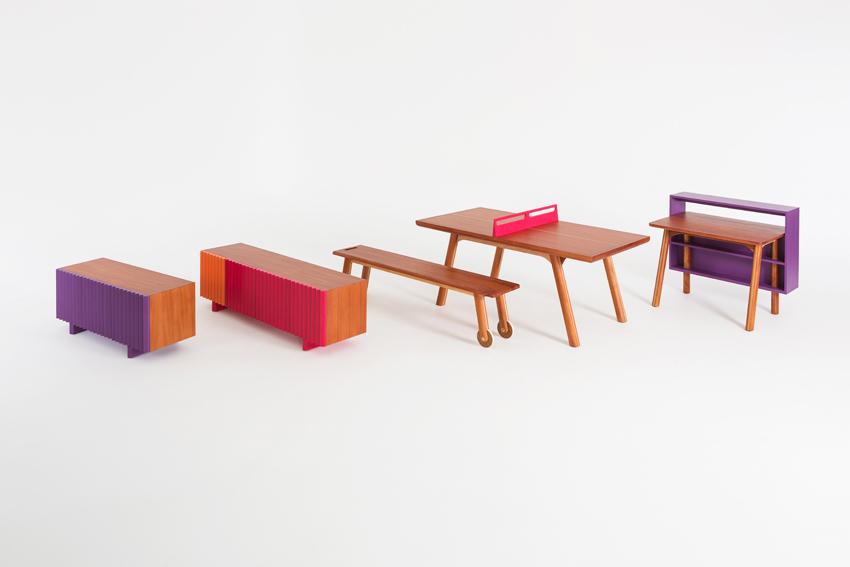 PLAYplay funny innovative furniture design