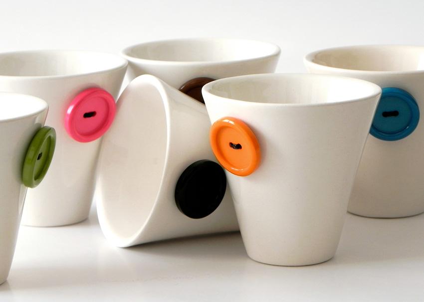 Attacca Bottone: il caffè si fa design