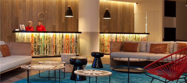 qt gold coast a designer hotel inspired by the eclectic personality of its clients