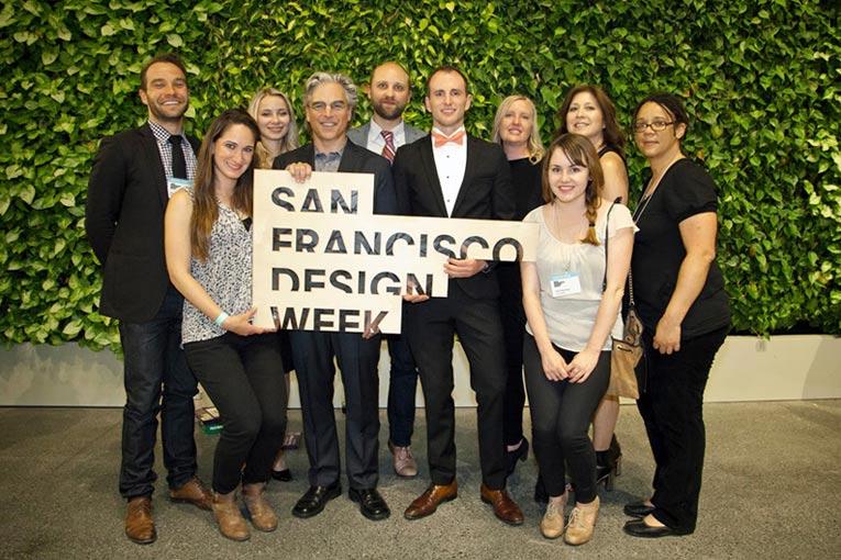 San Francisco Design Week: la manifestazione di design da non perdere