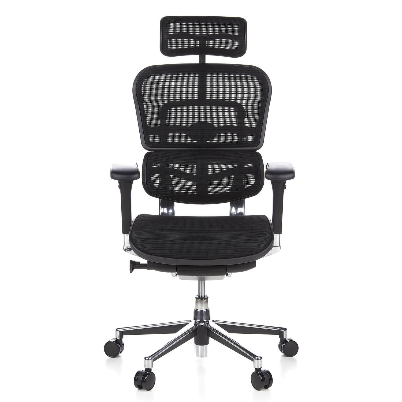 La sedia per ufficio: un compromesso tra praticità e gusto