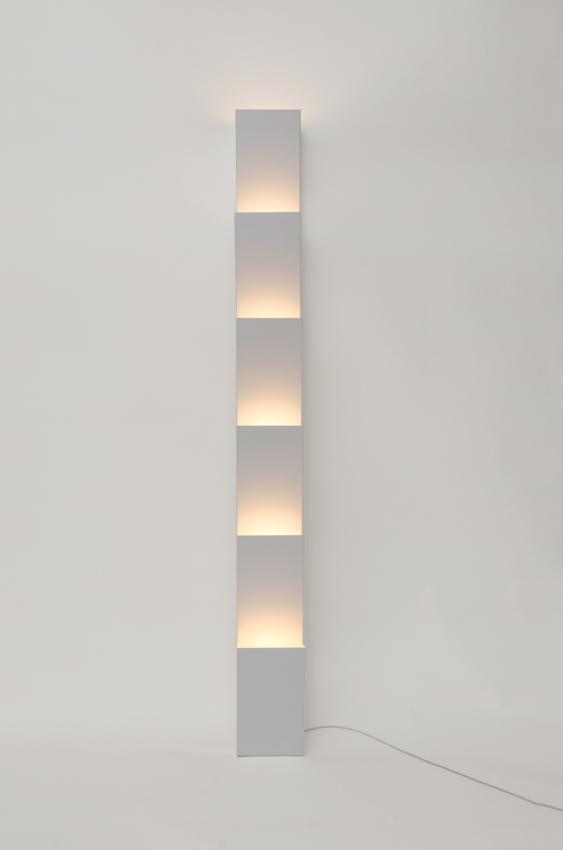 STEPS: la lampada di design frutto di un progetto tutto al femminile