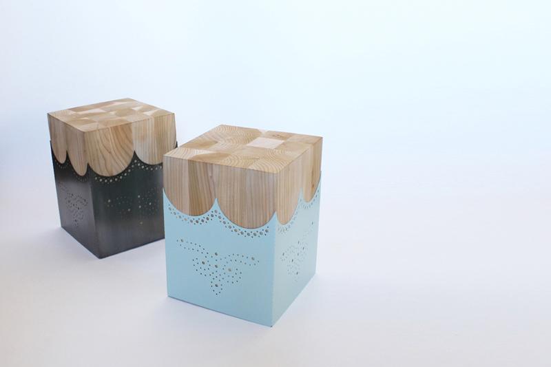 Studio BAAG: i nuovi oggetti di design della Design Week 2014
