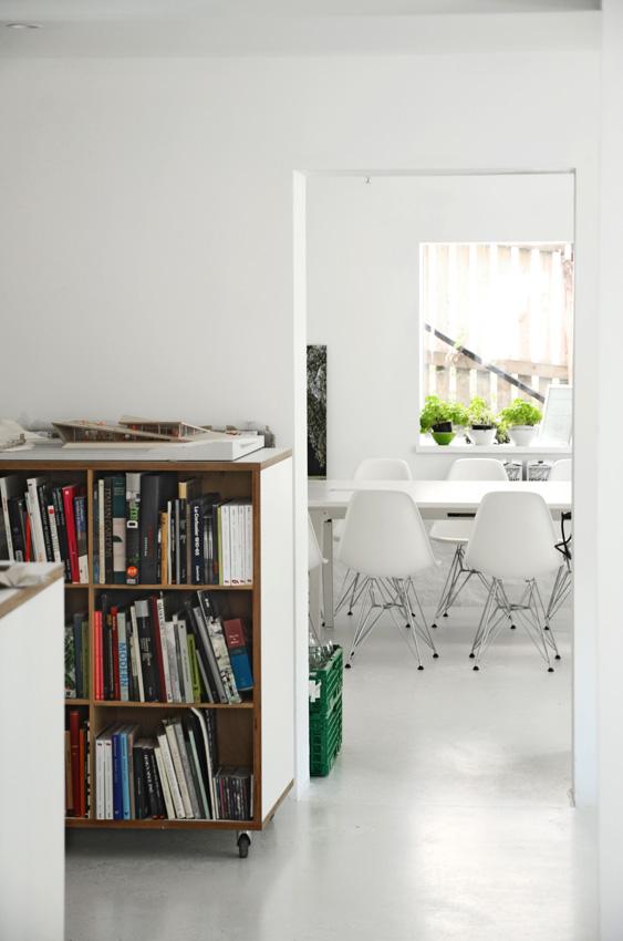 Uffici rra libera ristrutturazione di interior design for Uffici di design