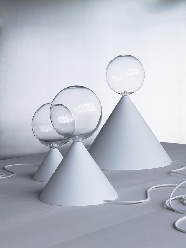 Cone: minimalismo formale