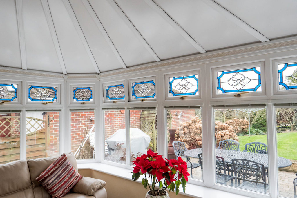 How to Bring the Outdoors Inside Your Conservatory