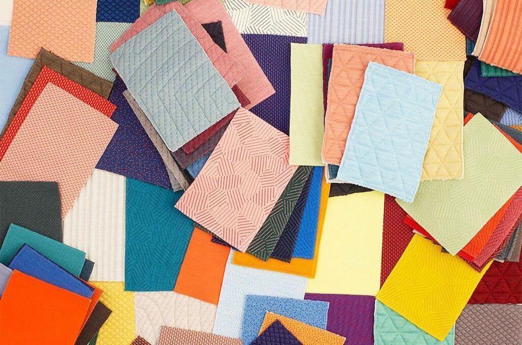 Knit! by Kvadrat