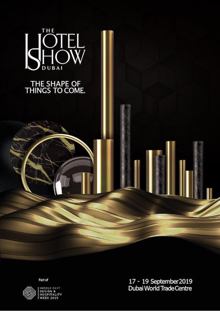 The Hotel Show Dubai: in arrivo a settembre la 20esima edizione