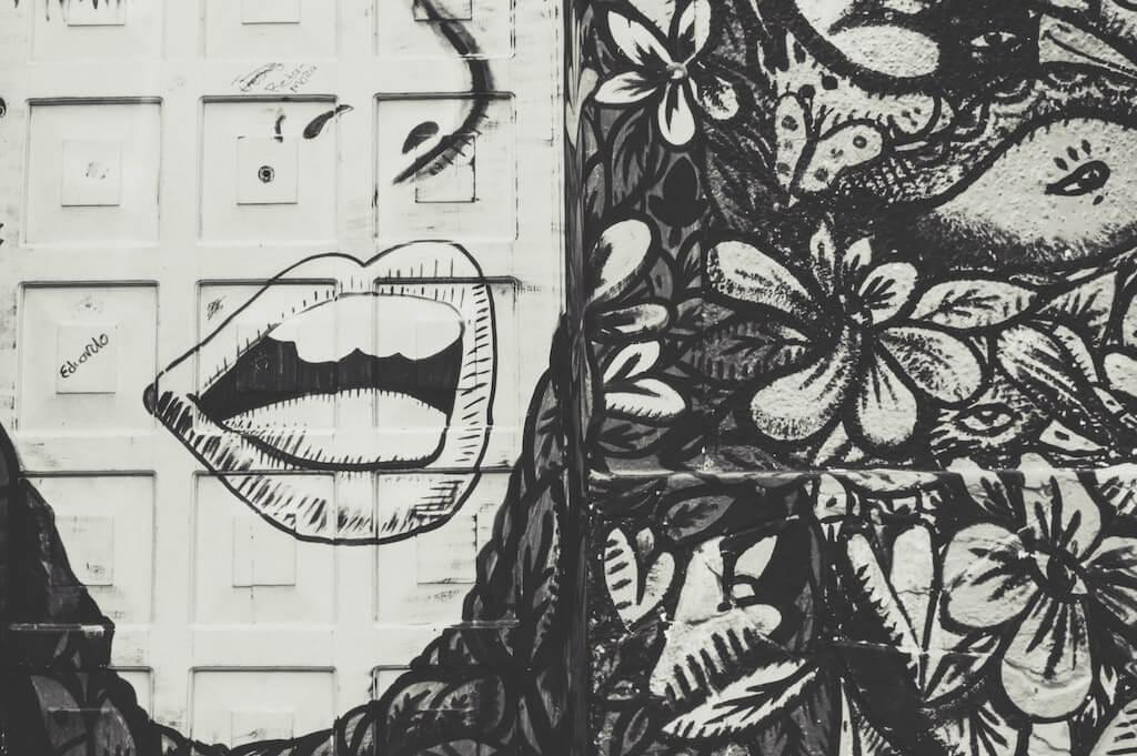 Come scegliere i prodotti per la street art: la nuova tendenza di arredare casa