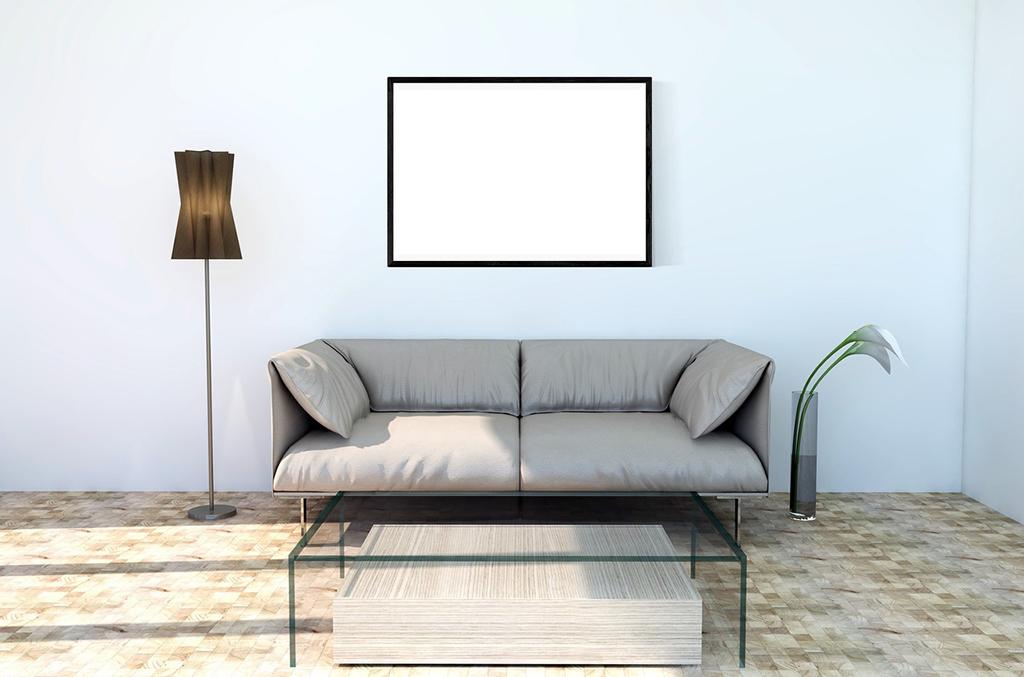 Arredate i vostri spazi nella maniera piu' adatta a sensibilita' e gusto