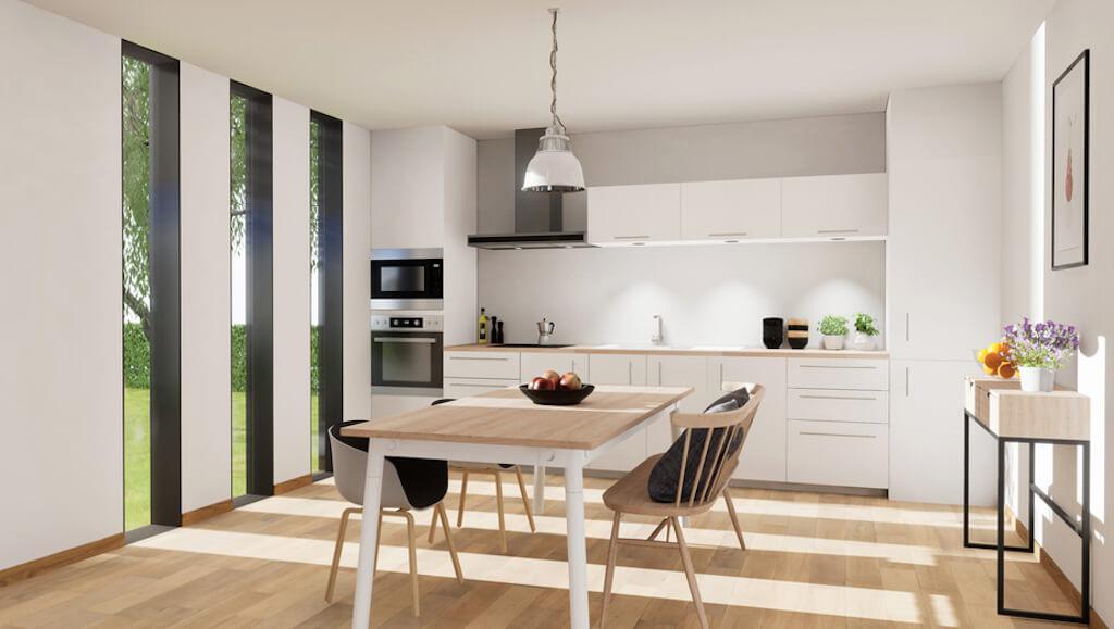 Funzionalitau0027 E Design: Come Scegliere Una Caldaia In Stile Con La Vostra  Casa