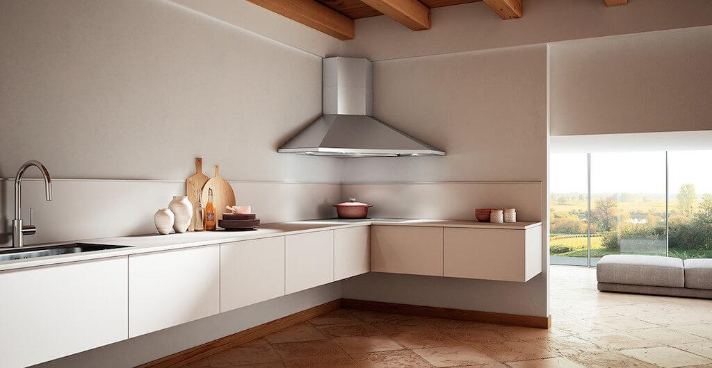 Cappe cucina: impossibile farne a meno!