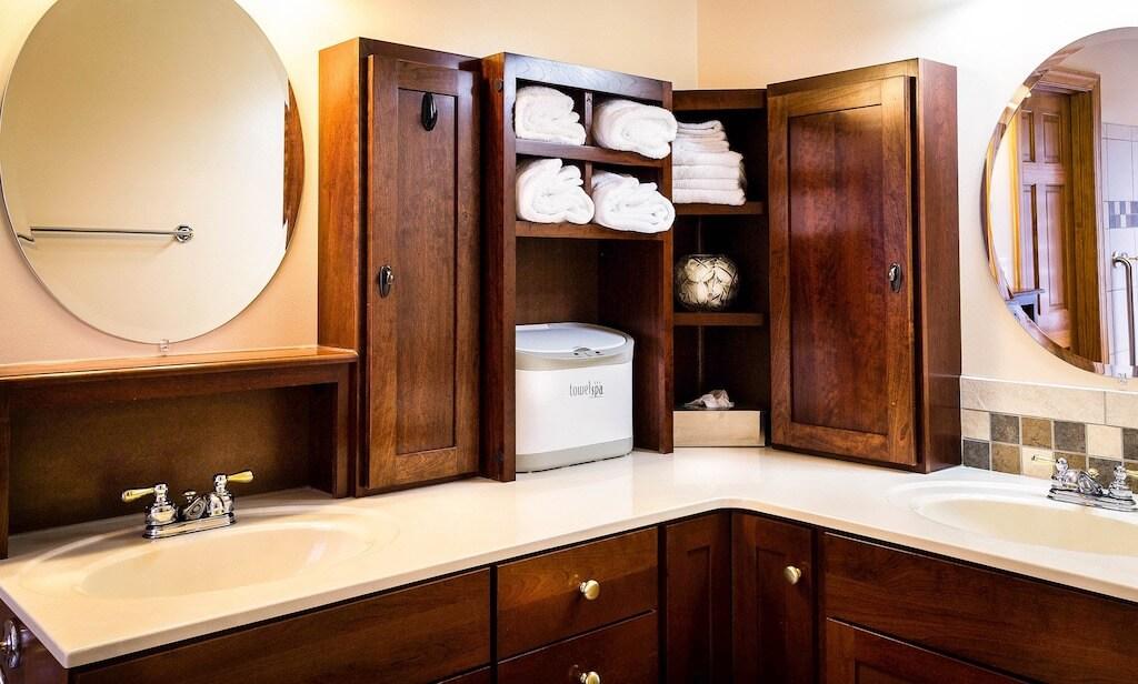 Come arredare un bagno di tendenza secondo le regole dell'interior design