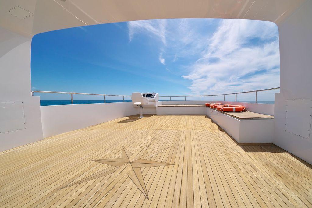 Corso Yacht design: come diventare un vero professionista del settore